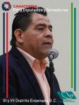 C. Armando Reyes Ledezma, Coalición Morena, PT, PES