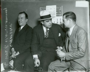 Capone and Attorney