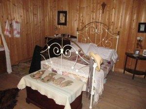 Fort St James National Historic Site
