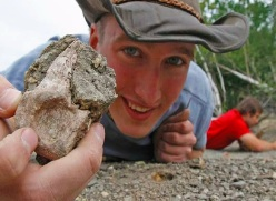 Fossils Manitoba