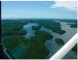Georgian Bay 30,000 Island