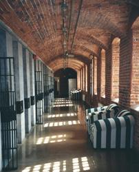 Ottawa Jail hostel accommodation