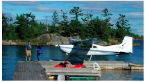 Georgian Bay Airways Tour © Lucy Izon