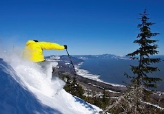 Ski - Le Massif