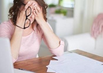 Business-women-stress
