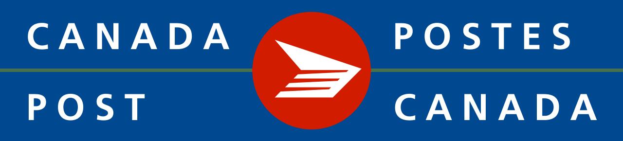 Canada Post Icon - Canada Kratom Store