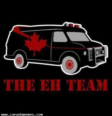 QUICK, someone call the EH team!