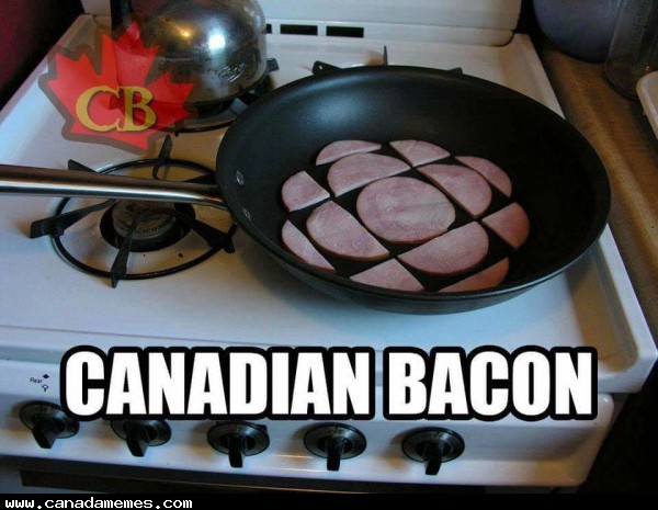Canadian Baconcasting Corporation