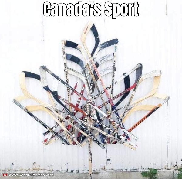 Canada's Sport