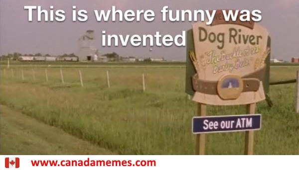 Corner Gas is still Canada's best comedy
