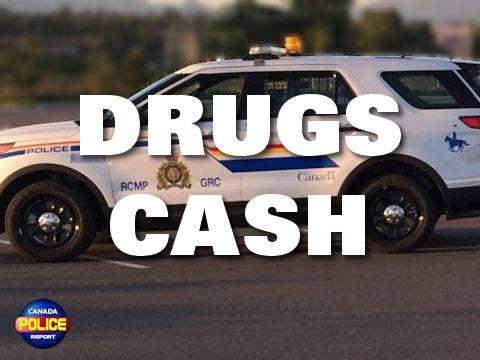 Smoky Lake Rcmp Arrest Three And Seize Drugs And Cash