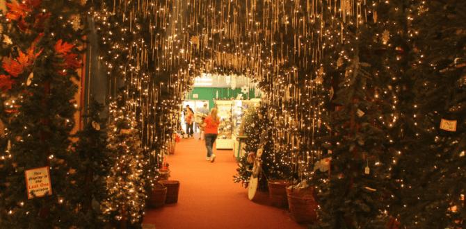 Christmas in Bay Roberts, Newfoundland