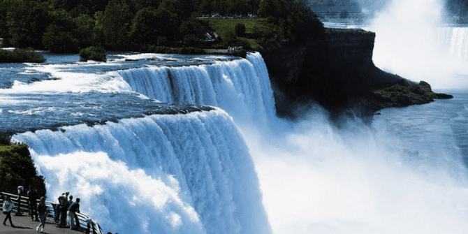 Niagara-Falls-e