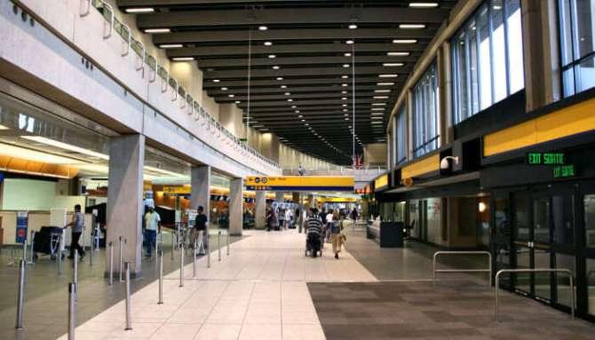 Calgary-International-Airport