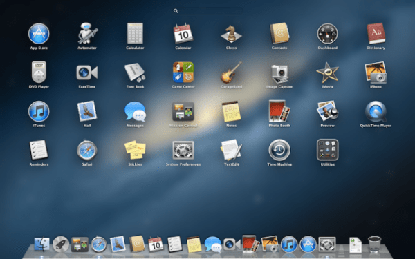 Apple OS X 10.8 (Mountain Lion) a Service Update to Lion that will cost $99