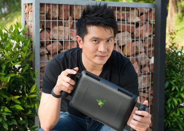 Razer CEO: 'super disappointed' with Dell and HP