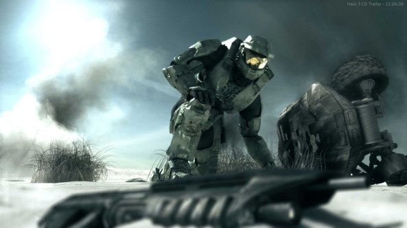 Halo 3 now free to Xbox Live Gold subscribers