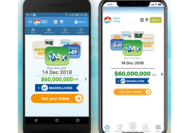 How to install the Atlantic Lottery app on your Android device?