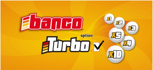 Lotto Banco Results