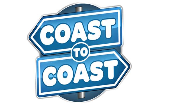 How to play Bingo Lotteries at Coast to Coast Bingo room?