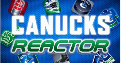 Canucks Reactor