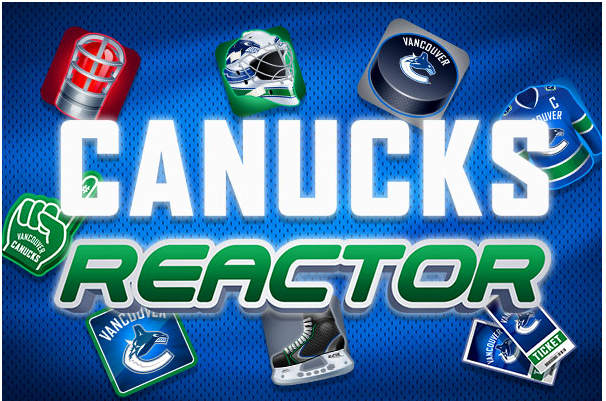 Canucks Reactor