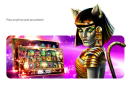How to play Vegas slots to win at Spin Casino Canada
