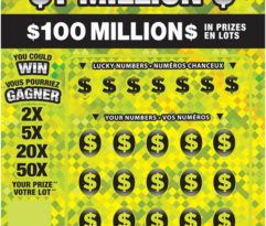 How to play X money Lottery