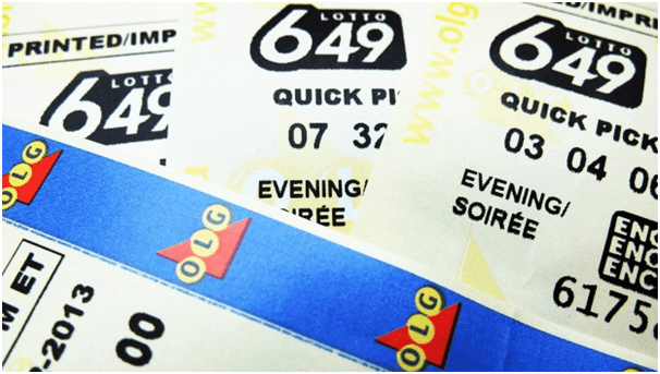 Lotto 649- How to win