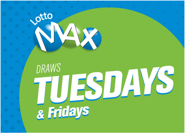 Features of Lotto Max new rules