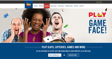 OLG casino games to play online