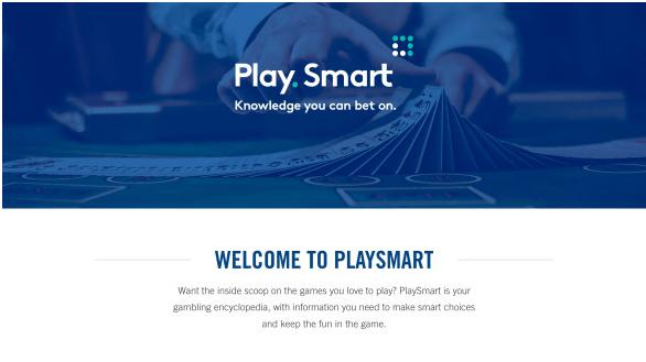 Play Smart