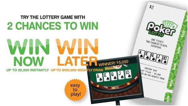 Bc Lotto Poker