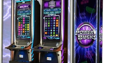 Powerbucks lottery rolled out in Ontario by IGT gaming