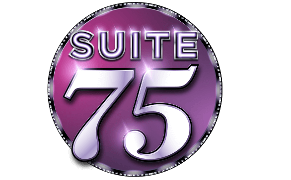 How to play Bingo Lotteries at Suite 75 Bingo room?