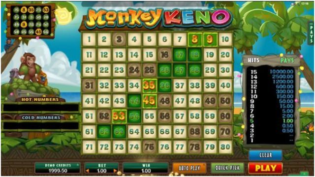 What games can you win in Canada- Lottery games