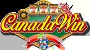 canada win logo