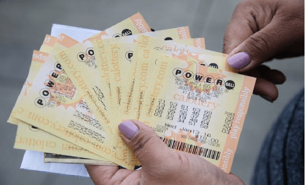 Can Canadians Win Powerball