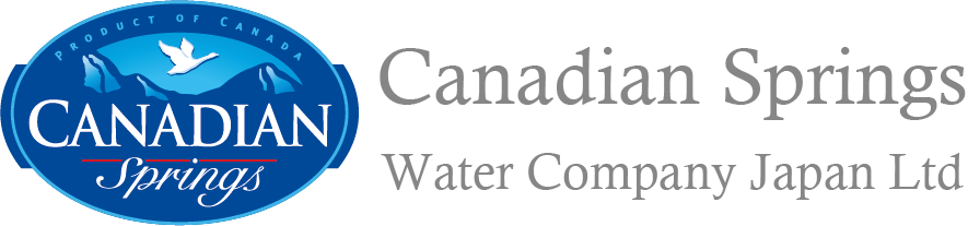 Canadian Springs Water Company Japan Ltd