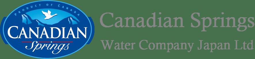 Canadian Springs Water Company Japan Ltd