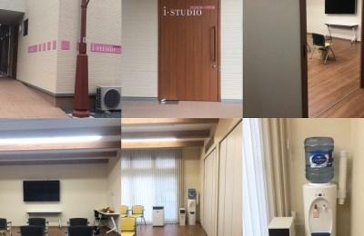 岩田産婦人科医院様 i-STUDIOのご紹介