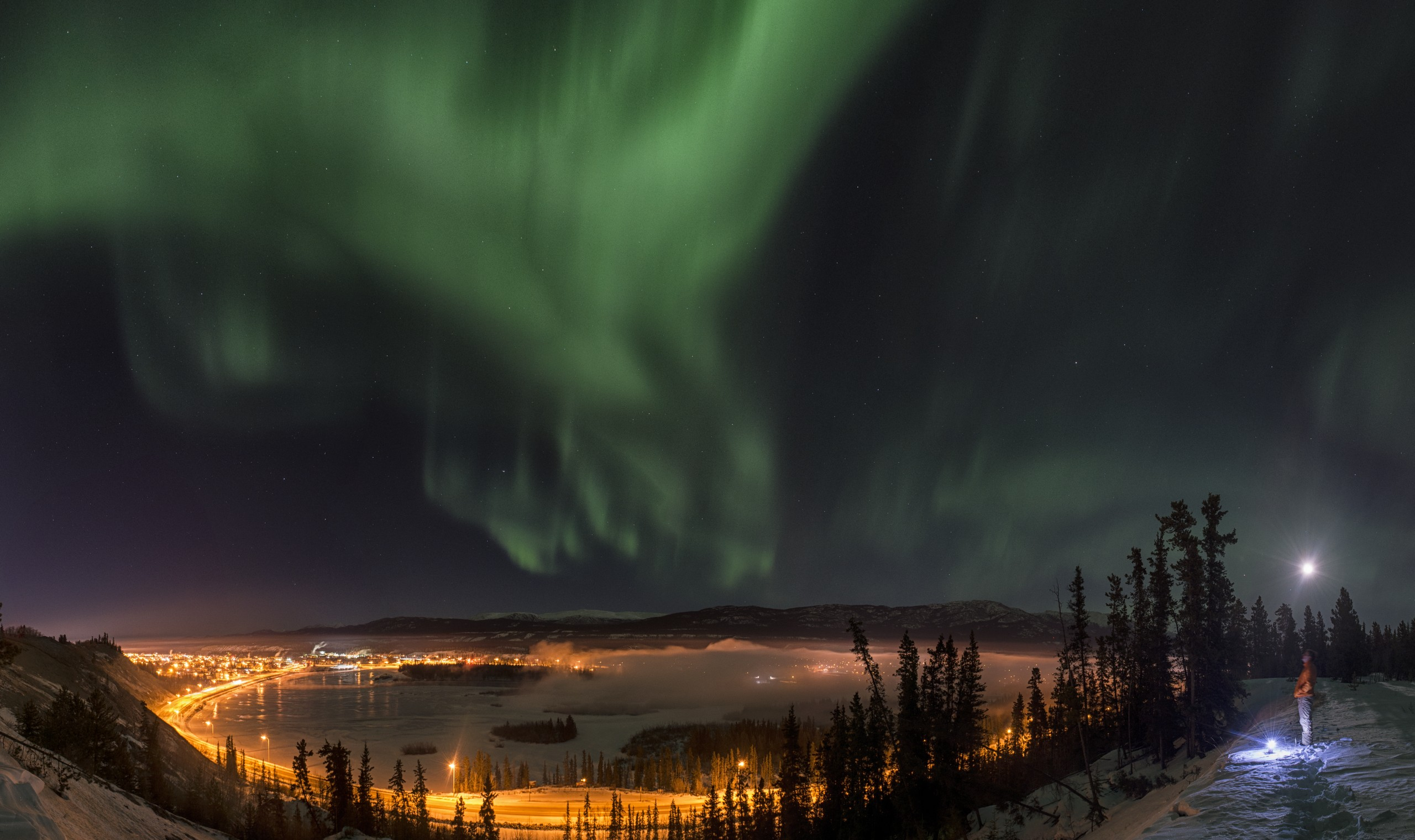 Northern Lights Images 2017