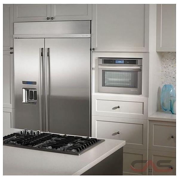 JS48SSDUDE Jenn Air Refrigerator Canada Best Price Reviews And Specs Toronto Ottawa
