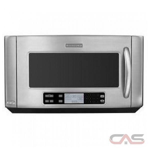 ykhms2050ss kitchenaid microwave canada