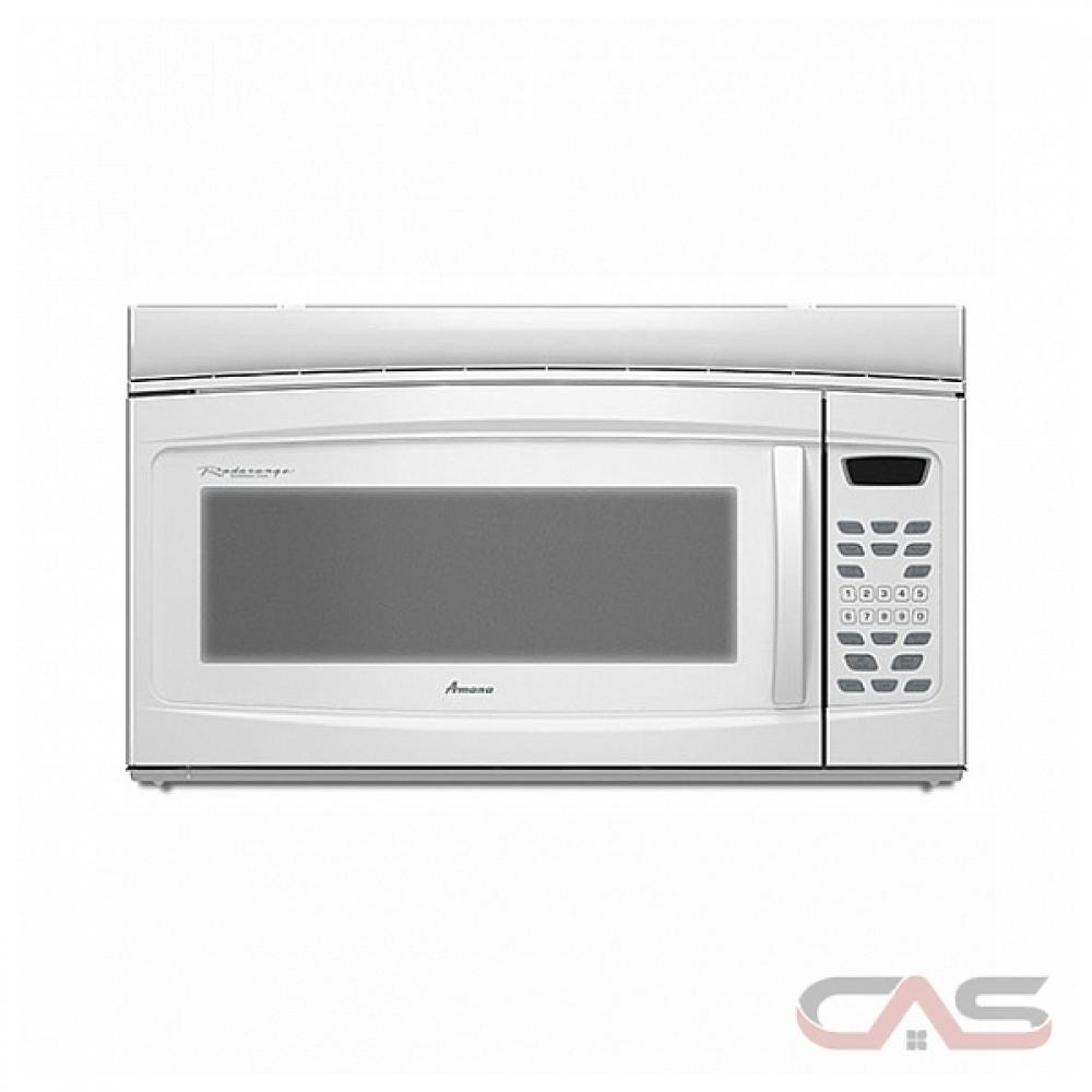yamv1160vaw amana microwave canada
