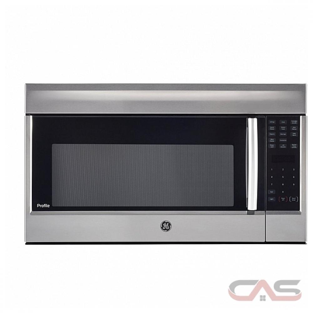 pvm1899sjc ge profile microwave canada
