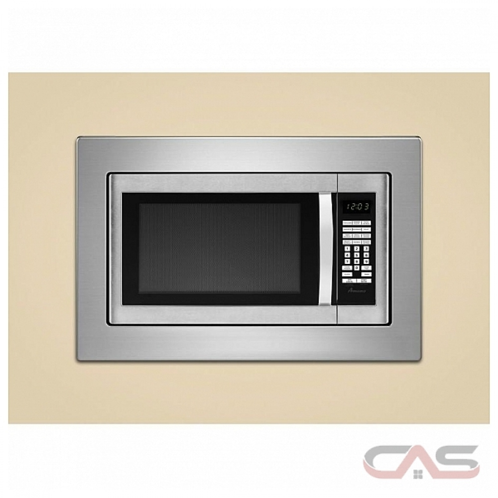 kitchenaid mk2167as 27 inch trim kit