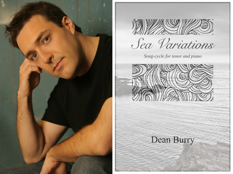Episode 5: Dean Burry's Sea Variations