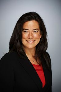 [Photo of Jody Wilson-Raybould.]