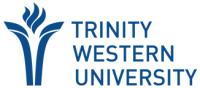 [Trinity Western University logo.]